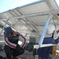 תחזוקה ושירות למערכות סולאריות
