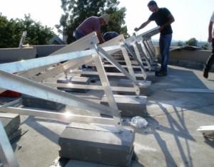 לתכנון חשיבות עליונה במערכות סולאריות