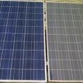 ניקוי מערכת סולארית