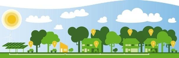 הפיכת הסביבה לירוקה